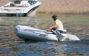 11 Saturn Dinghy Tender inflatable -boat