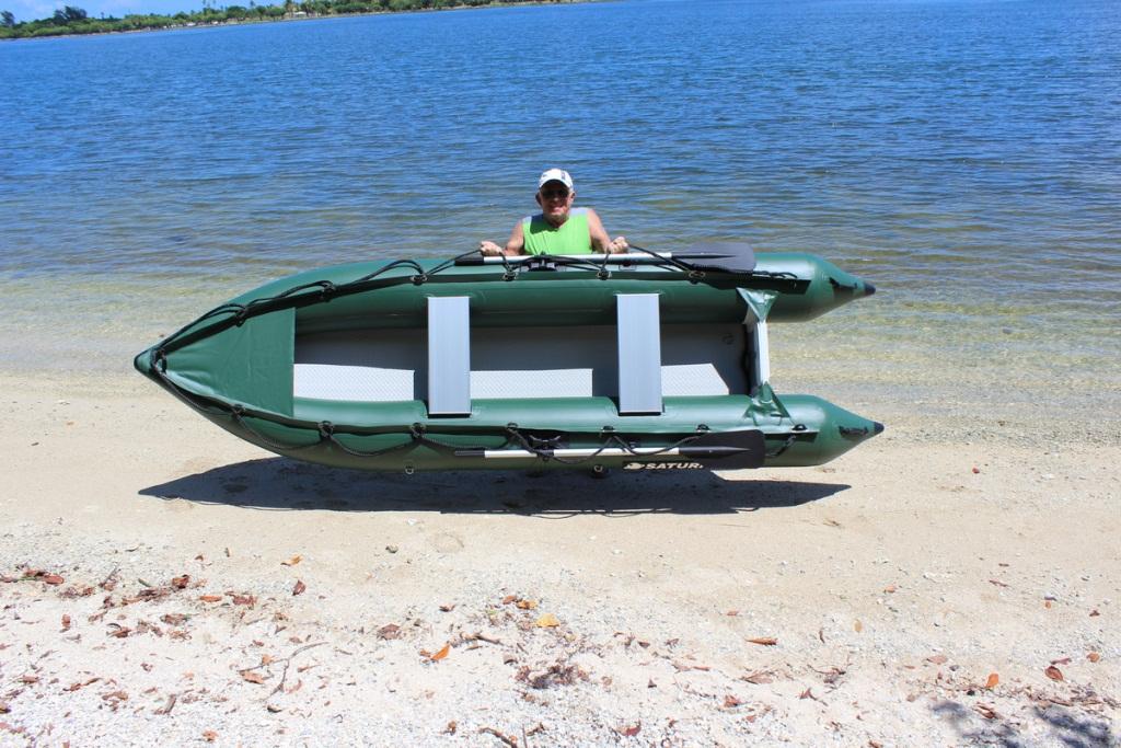 12 Saturn Kaboat 12 Foot Saturn Kaboat Satun Inflatable