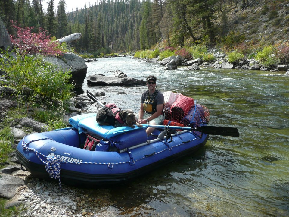 14 6 Quot Saturn Whitewater Raft Saturn Whitewater Rafts For