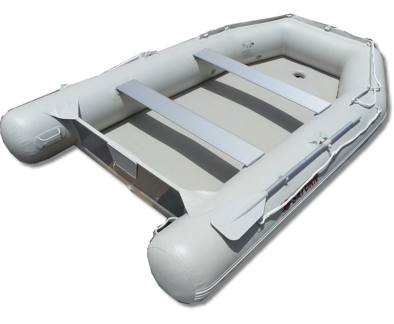 11' X-Wide Saturn Dinghy