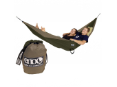 ENO Double Nest Hammock. Camping and Lounge