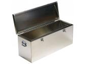 Eddy Out Aluminum Dry Box 36L x 16H x 16D. Bags & Boxes