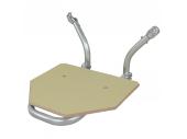 NRS Frame Casting Platform For Front Thigh Hook. Frame Accessories