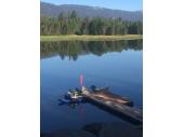 13' Saturn Expedition Kayak. 13' Expedition Kayak