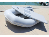 Air Deck Floors for Saturn Boats. Saturn Boats