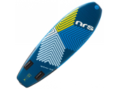 NRS Quiver Inflatable SUP Boards. NRS Inflatable SUP Boards