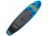 NRS Thrive Inflatable SUP Boards. NRS Inflatable SUP Boards