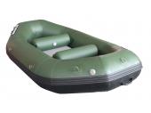 """9'6"""" Saturn Whitewater Raft. 9'6"""" Raft"""