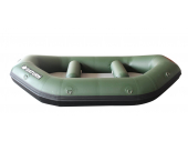 "9'6"" Saturn Triton Whitewater Raft. 9'6"" Raft"