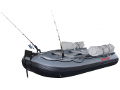 12' Heavy-Duty Fishing Boat. Saturn Inflatable Boats