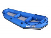12' Saturn Triton Raft/Kayak. Whitewater Rafts