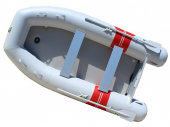 11' Azzurro Mare Boat. Saturn Inflatable Boats