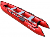 14' Saturn KaBoat. Standard Series KaBoats