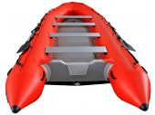 16' Saturn Inflatable Boat. 16' Inflatable Boat