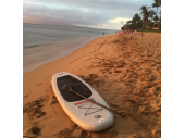 12' Saturn River/Ocean SUP. Saturn Inflatable SUP Boards