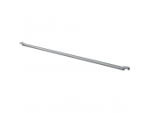 NRS Frame Cross Bar with LoPro's. Frame Parts