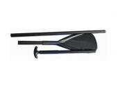 Adjustable Length Aluminum SUP Paddle. Accessories - Parts