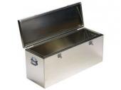 Eddy Out Aluminum Dry Box 38L x 16H x 13D. Bags & Boxes