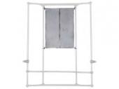 NRS Cataraft Frame Aluminum Floor. Frame Accessories