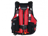 NRS Rapid Rescuer PFD. Life Jackets