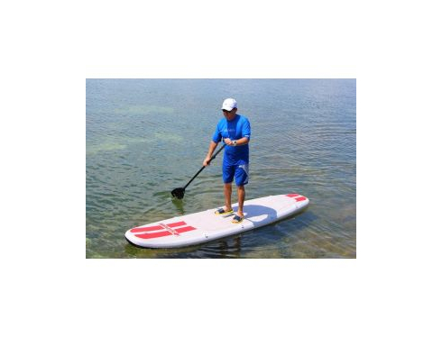 11' Inflatable SUP. SUP Paddle Boards
