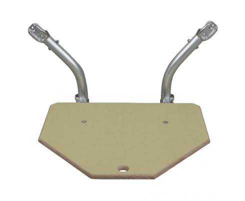 NRS Frame Casting Platform. Frame Accessories