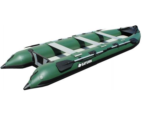 15' XL Saturn KaBoat (Alaska). 15' XL KaBoat (Alaska)