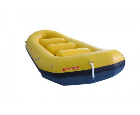 "14'6"" Triton Whitewater Raft. 14'6"" Triton Raft"