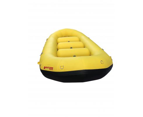"13'6"" Triton Whitewater Raft. 13'6"" Triton Raft"