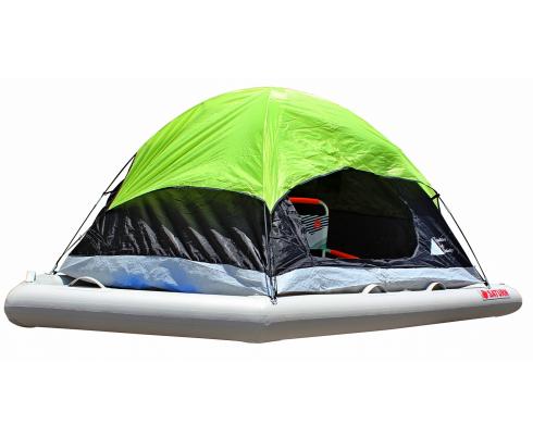 11' Inflatable Platform M-DOCK. Inflatable Kayaks