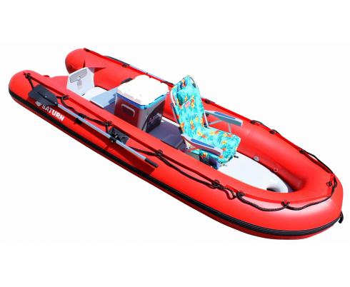 12.5' Performance KaBoat VK380. Performance KaBoats