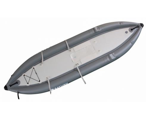 12' Inflatable Pedal Kayak PK365. Inflatable Kayaks