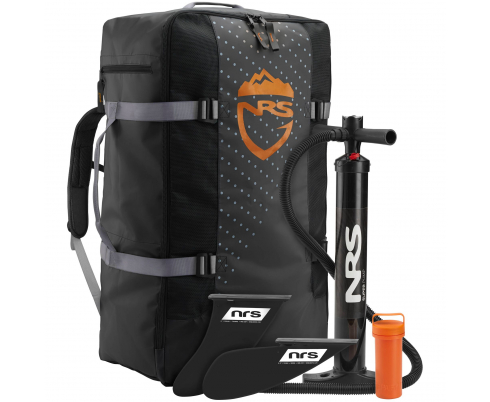 NRS Osprey Fishing Inflatable SUP Board. NRS Inflatable SUP Boards