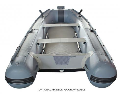 12' Heavy-Duty Fishing Boat. Saturn Inflatable Boats
