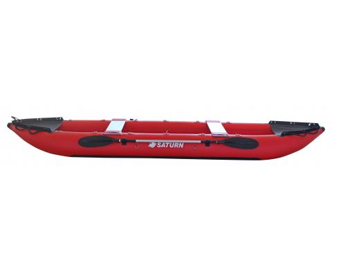 14' Saturn Fishing Kayak. Inflatable Kayaks