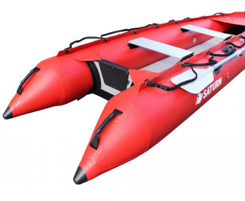12' Saturn KaBoat. Standard Series KaBoats