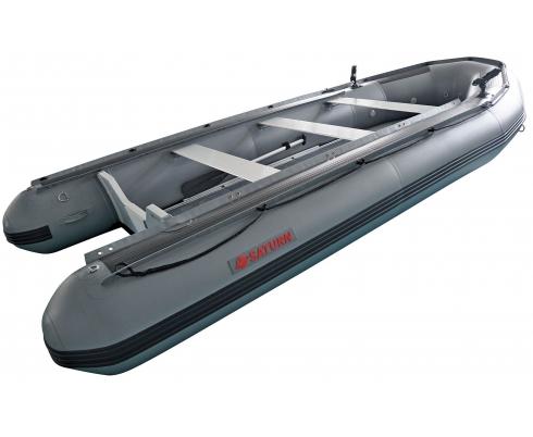15' Heavy-Duty Fishing Boat. Saturn Inflatable Boats