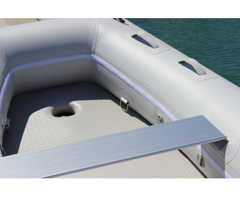 "9'6"" Inflatable Boat. Saturn Inflatable Boats"
