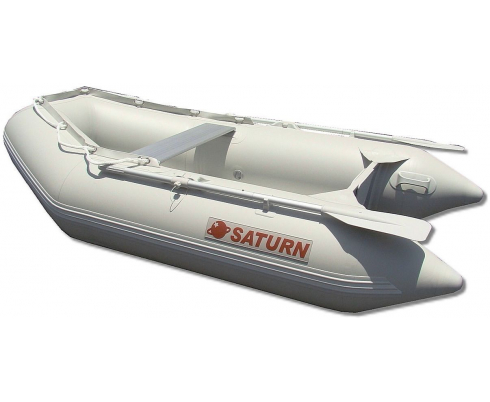 "8'6"" Saturn Slated Floor Boat. 8'6"" Slated Floor Boat"