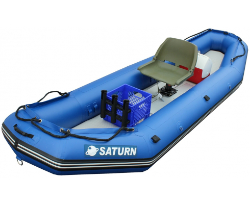 12' Saturn Raft/Kayak. 12' Raft/Kayak