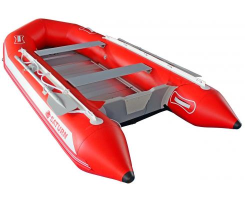 12.5' Saturn Budget Boat. 12.5' Budget Boat