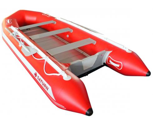 13.5' Saturn Budget Boat. 13.5' Budget Boat