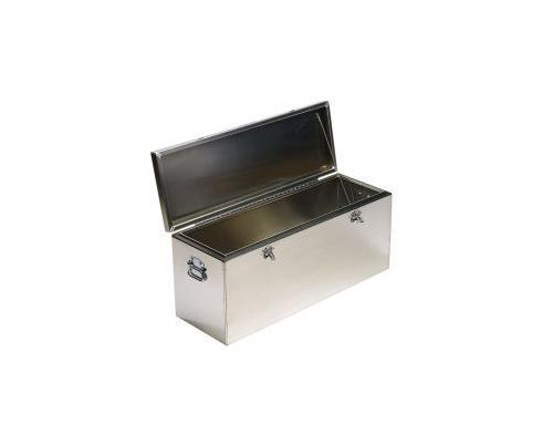 Eddy Out Aluminum Dry Box 36L x 16H x 16D. Accessories - Parts