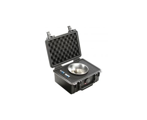 Pelican Case - 1150 Dry Box. Accessories - Parts