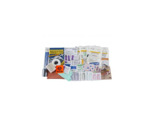 Paddler Medical Kit. Accessories - Parts