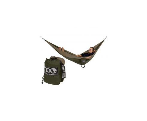 ENO Single Nest Hammock. Camping and Lounge