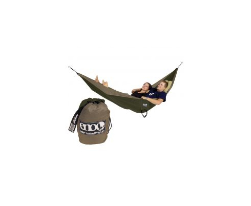 ENO Double Nest Hammock. Accessories - Parts