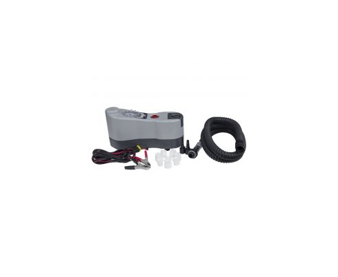 Bravo High-Pressure 12 Volt Pump. Accessories - Parts
