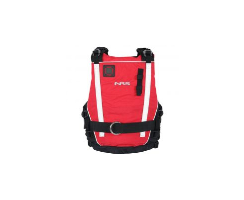 NRS Rapid Rescuer PFD. Accessories - Parts