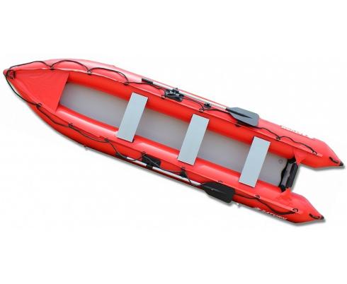 14' Saturn KaBoat. 14' KaBoat